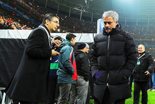 Mourinho-Two