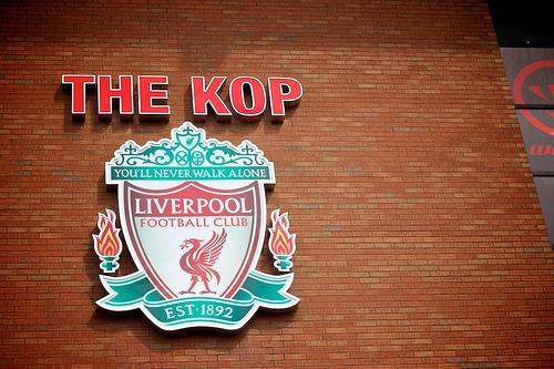 Liverpool-Kop