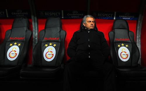 Mourinho-what
