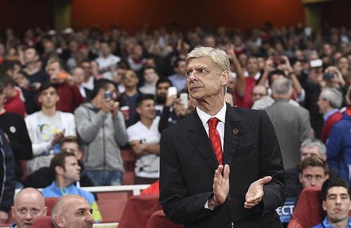 Wenger-Arsenal-1