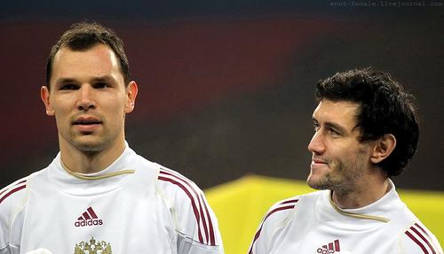 Russia VS Slovenija