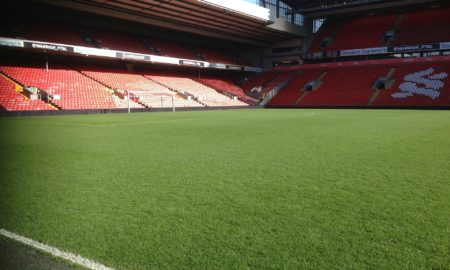 anfield footall