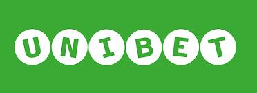 unibet welcome logo